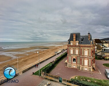 Vente Appartement 3 pièces 51m² Cabourg (14390) - photo