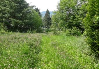 Vente Terrain 2 177m² Firminy (42700) - Photo 1