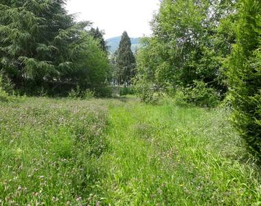 Vente Terrain 2 177m² Firminy (42700) - photo