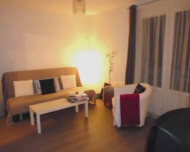 Location Appartement 2 pièces 51m² Cusset (03300) - photo