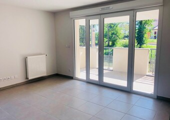 Location Appartement 3 pièces 59m² Launaguet (31140) - Photo 1
