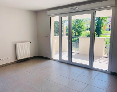 Location Appartement 3 pièces 59m² Launaguet (31140) - photo
