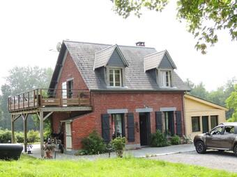 Vente Maison 3 pièces 115m² Chauny (02300) - photo