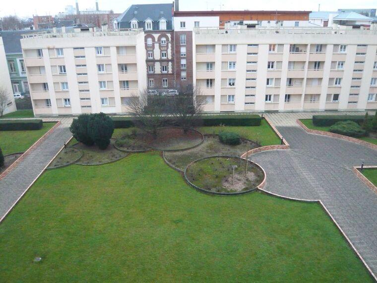 Vente Appartement 3 pièces 77m² Le Havre (76600) - photo