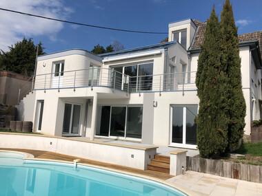 Vente Maison 7 pièces 210m² Brunstatt (68350) - photo