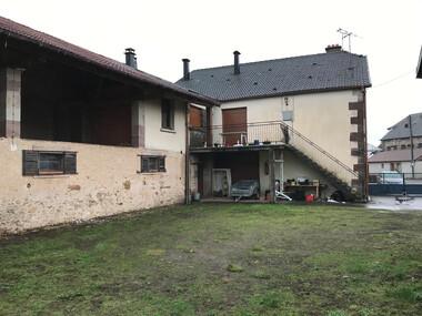 Vente Maison 11 pièces 264m² Baudoncourt (70300) - photo