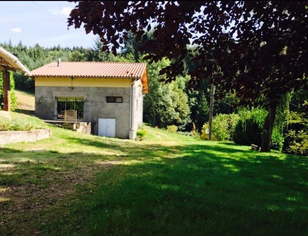 Vente Maison 6 pièces 116m² Amplepuis (69550) - photo