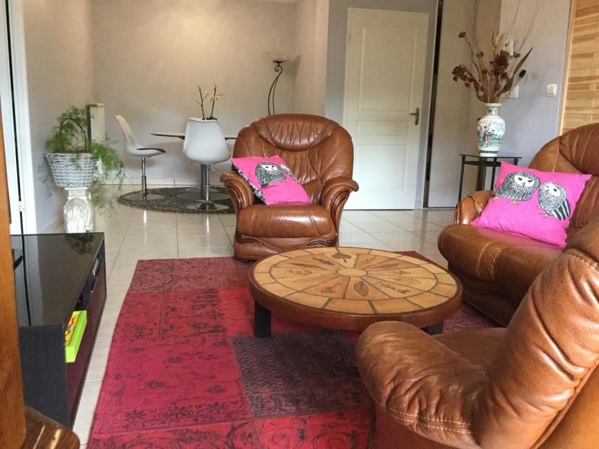 Vente Appartement 3 pièces 81m² Saint-Nazaire-les-Eymes (38330) - photo