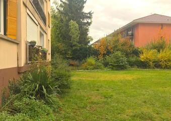 Vente Appartement 3 pièces 58m² La Tronche (38700) - Photo 1