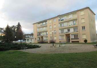 Vente Appartement 3 pièces 69m² Saint-Bonnet-de-Mure (69720) - photo