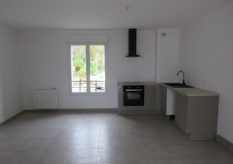 Vente Appartement 3 pièces 53m² Saint-Bonnet-de-Mure (69720) - photo