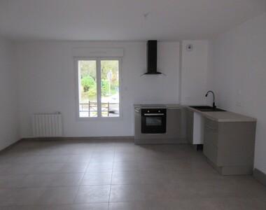 Vente Appartement 3 pièces 53m² Saint-Bonnet-de-Mure (69720) - photo