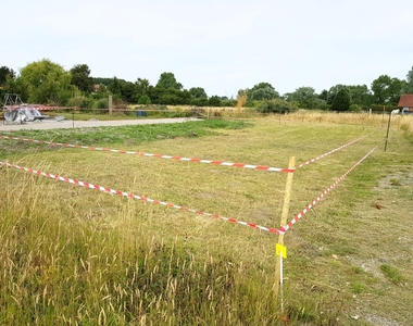 Sale Land 498m² Rang-du-Fliers (62180) - photo