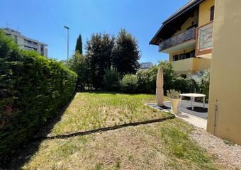 Sale Apartment 2 rooms 55m² Gaillard (74240) - Photo 1