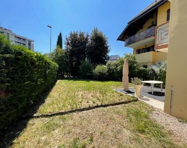 Sale Apartment 2 rooms 55m² Gaillard (74240) - photo