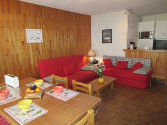 Vente Appartement 3 pièces 46m² Chamrousse (38410) - photo 2