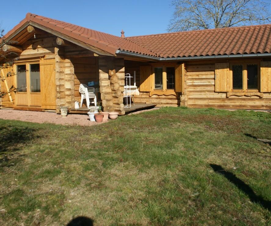 Vente Maison 4 pièces 80m² Roanne (42300) - photo