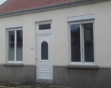 Vente Maison 5 pièces 69m² Grand-Fort-Philippe (59153) - photo