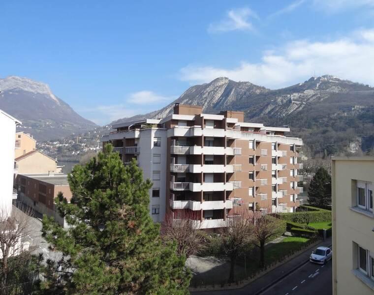 Vente Appartement 4 pièces 89m² Grenoble (38000) - photo