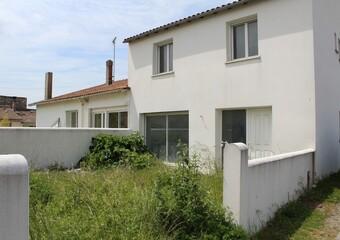Vente Maison 3 pièces 150m² Étaules (17750) - photo