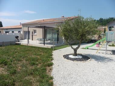 Vente Maison 5 pièces 105m² Montboucher-sur-Jabron (26740) - photo