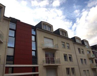 Vente Appartement 2 pièces 37m² Bolbec (76210) - photo