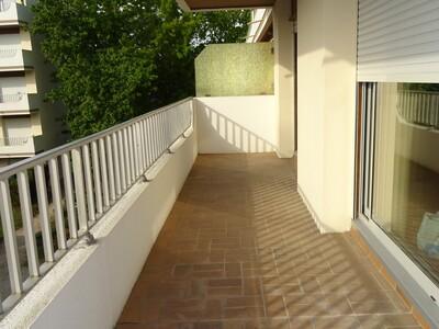 Location Appartement 3 pièces 60m² Pau (64000) - Photo 2
