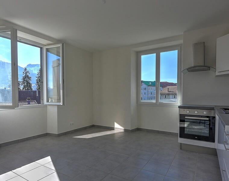 Sale Apartment 4 rooms 103m² La Roche-sur-Foron (74800) - photo