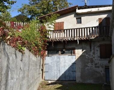 Vente Maison 3 pièces 77m² Voiron (38500) - photo