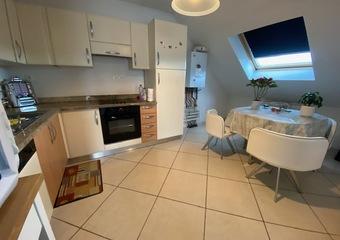 Location Appartement 4 pièces 85m² Brunstatt (68350) - photo