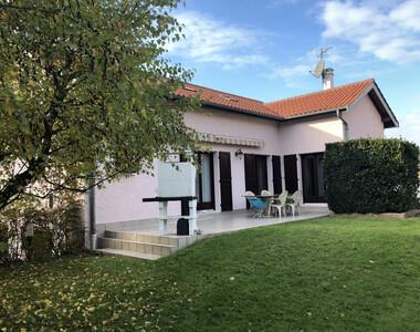 Vente Maison 7 pièces 180m² Montluel (01120) - photo