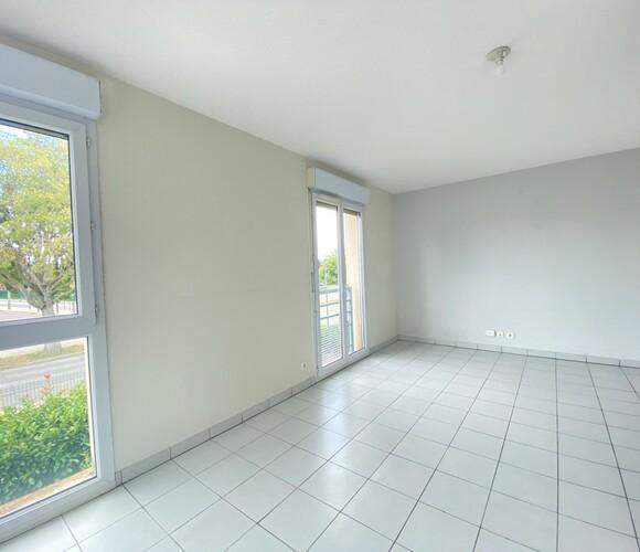 Vente Appartement 2 pièces 55m² Colomiers (31770) - photo