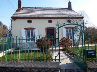 Vente Maison 3 pièces 90m² Egreville - photo