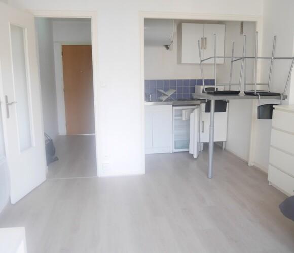 Vente Appartement 1 pièce 22m² Grenoble (38000) - photo