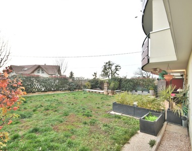Vente Appartement 3 pièces 72m² Cranves-Sales (74380) - photo