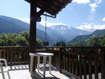 Vente Maison / chalet 5 pièces 130m² Saint-Gervais-les-Bains (74170) - photo 2
