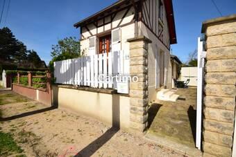 Vente Maison 3 pièces 33m² Cabourg (14390) - Photo 1
