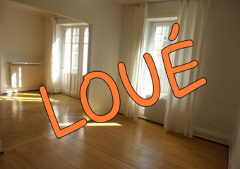 Location Appartement 4 pièces 80m² Mulhouse (68100) - photo