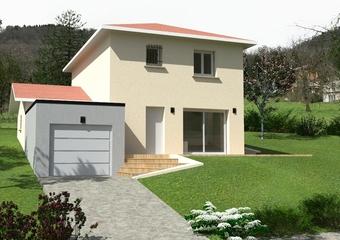 Vente Maison 5 pièces 116m² Coublevie (38500) - Photo 1
