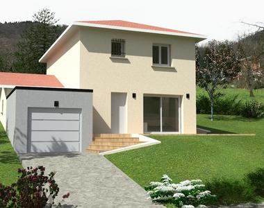Vente Maison 5 pièces 116m² Coublevie (38500) - photo