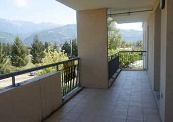 Vente Appartement 3 pièces 67m² MONTBONNOT-SAINT-MARTIN - photo