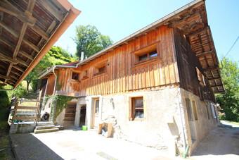 Vente Maison 6 pièces 170m² Marignier (74970) - Photo 1