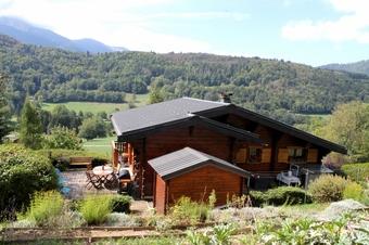 Vente Maison 5 pièces 110m² Mieussy (74440) - Photo 1