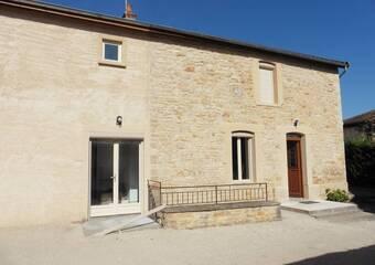 Location Maison 6 pièces 152m² Buxy (71390) - Photo 1