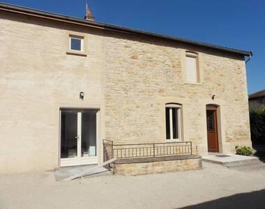 Location Maison 6 pièces 152m² Buxy (71390) - photo