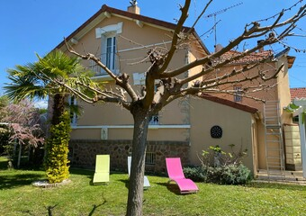 Vente Maison 7 pièces 182m² Bellerive-sur-Allier (03700) - Photo 1