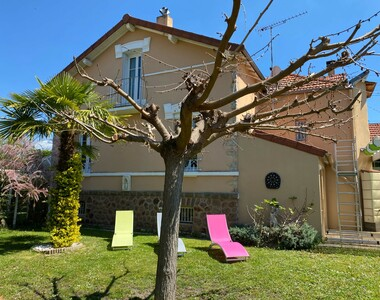 Vente Maison 7 pièces 182m² Bellerive-sur-Allier (03700) - photo
