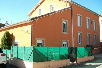 Vente Appartement 3 pièces 96m² LUXEUIL LES BAINS - Photo 1