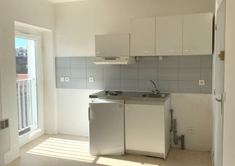 Renting Apartment 2 rooms 22m² Pau (64000) - Photo 1