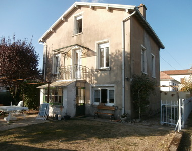 Sale House 5 rooms 130m² LUXEUIL LES BAINS - photo